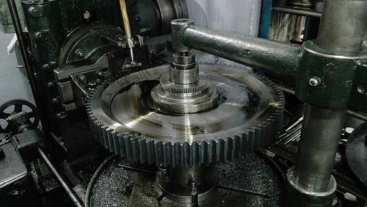 Gmdi Fabrication du mécanisme pour un pont roulant